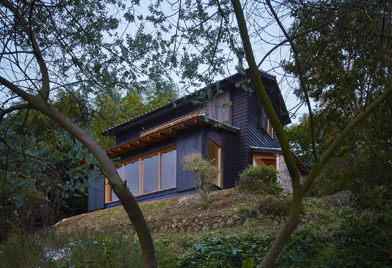 第14回 長崎県木造住宅コンクール 新築部門 特別賞