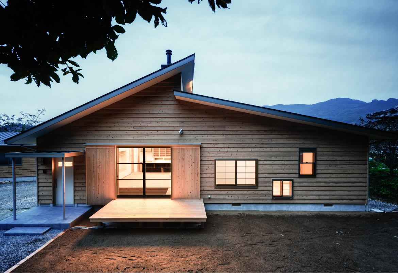 第16回 長崎県木造住宅コンクール 新築部門 入賞